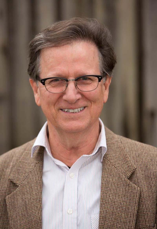 Andrew Muir