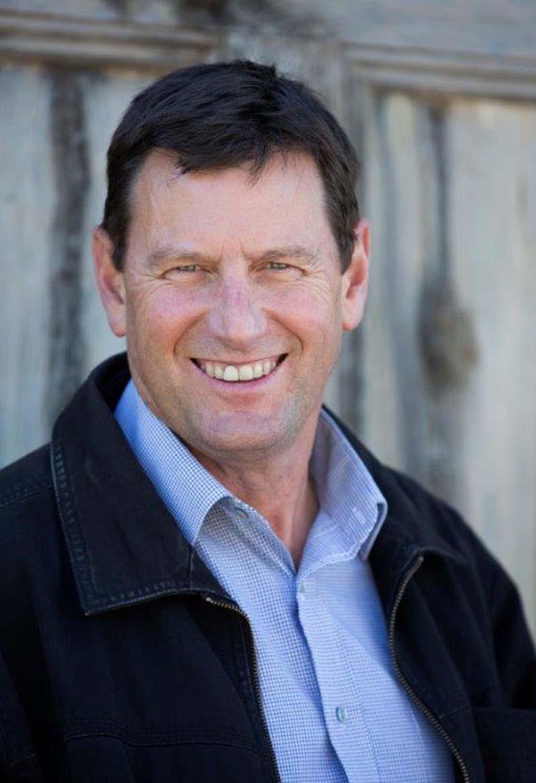 Rick Mierisch